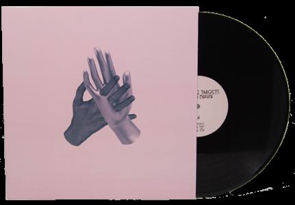100 unit vinyl records example image - vinyl with jacket