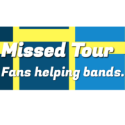 Sell merch for cancelled tours
